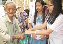Người Sài Gòn và chữ 'tình'