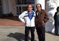 Huỳnh Phan Anh: Nhà giáo đi lạc vào văn chương