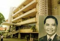 Kiến trúc sư - chính trị gia tài đức vẹn toàn