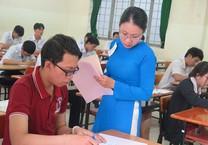 Kỳ thi THPT 2017: Điểm chuẩn dự kiến sẽ tăng