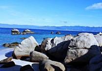 Lo ngại 1 triệu m3 bùn, cát thải đổ xuống biển