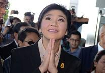 Cái kết buồn cho 'hoa hồng thép' Thái Lan