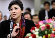 Vì sao bà Yingluck chưa thể kháng án?