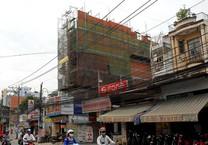 Khỏi xin phép xây dựng nhà ở riêng lẻ?