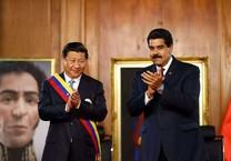 Người Trung Quốc vỡ mộng ở Venezuela