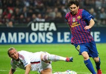 FIFA xếp hạng cầu thủ và thủ môn