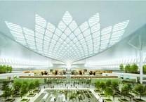 Đề nghị Bộ GTVT chốt kiến trúc sân bay Long Thành
