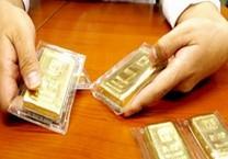 Giá vàng thế giới tăng chóng mặt, trong nước đủng đỉnh