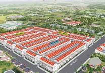 Địa ốc Alibaba tăng vốn điều lệ kiểu 'bất thường'