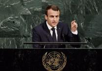 Tổng thống Pháp sẽ cấm chọc ghẹo sỗ sàng phụ nữ