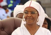 Tham vọng quyền lực của đệ nhất phu nhân Zimbabwe