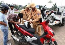 Các mức phạt khi không mang giấy phép lái xe (P.1)