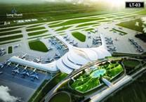 Sắp trình Quốc hội về tái định cư sân bay Long Thành