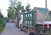Đồng Nai đóng cửa nhà máy xử lý rác thải gây ô nhiễm
