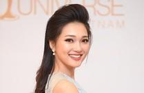 10 nhan sắc vào bán kết Hoa hậu Hoàn vũ Việt Nam 2017
