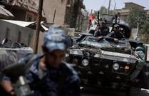 Iraq quyết chiến, tái chiếm thành trì cuối cùng của IS