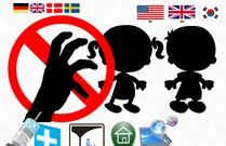 Các nước xử lý kẻ xâm hại trẻ em ra sao?