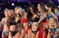 Ngắm dàn thiên thần nóng bỏng ở Victoria's Secret show