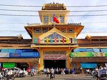TP.HCM đóng cửa chợ Bình Tây một năm để sửa chữa