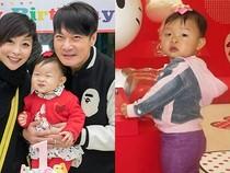 Hoa hậu Trung Quốc khóc nức nở vì con gái bị chê xấu