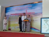 Bảo tàng Đà Nẵng tiếp nhận kỷ vật quý từ quân nhân