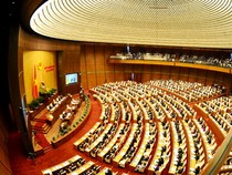 Quốc hội yêu cầu giữ môn Lịch sử