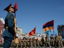 Cụ ông 76 tuổi đi bộ 2.200 km tới Moscow đón Ngày chiến thắng