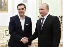 Khủng hoảng Hy Lạp: Athens không nhượng bộ, Nga mở lời giúp đỡ