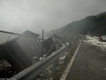 Siêu bão Soudelor: 14 người chết, thiệt hại nặng nề tại miền Đông Trung Quốc