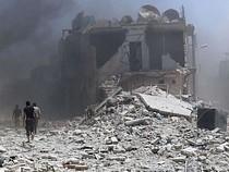 Syria tấn công IS: Ít nhất 26 người chết
