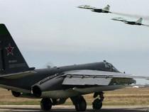'Nga điều 28 chiến đấu cơ tới Syria'
