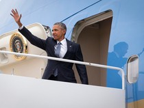 5 'bí mật' về chuyến công du nước ngoài của tổng thống Mỹ