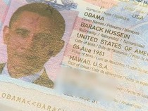 Quyển hộ chiếu đặc biệt của ông Obama khi đi công du