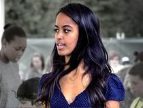 Con gái Tổng thống Obama sẽ vào đại học Harvard