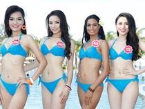 Chiêm ngưỡng bộ ảnh bikini 38 thí sinh hoa hậu
