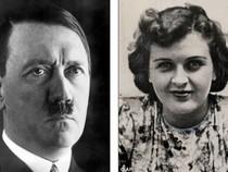 Bên trong hầm bí mật Hitler và tình nhân tự sát