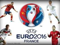 Xem lịch thi đấu Euro 2016 trên smartphone