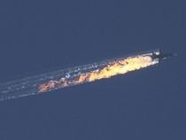 Thổ Nhĩ Kỳ công bố đoạn ghi âm cảnh báo máy bay Nga