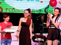 Bốn mỹ nhân Việt mập mờ chuyện mang thai, sinh con