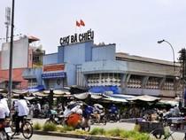 Năm ngôi chợ lâu đời và nổi tiếng nhất Sài Gòn