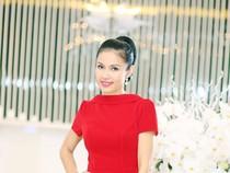 Việt Trinh: 'Tôi sẽ làm mẹ đơn thân đến già'