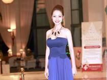 Jennifer Phạm làm MC chung kết Hoa hậu Việt Nam