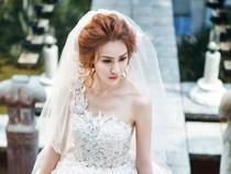 Ngân Khánh kết hôn trước Tết Nguyên đán