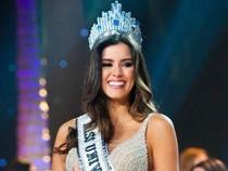 Chùm ảnh tân Hoa hậu hoàn vũ Paulina Vega