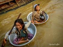 Nhiếp ảnh gia đến Việt Nam du lịch để vượt qua trầm cảm