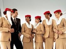 Nét đẹp văn hóa trong đồng phục của nữ tiếp viên hàng không thế giới