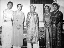 Những người phụ nữ nổi tiếng của triều Nguyễn