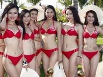 Những chuyện khó tin khi siêu mẫu Việt đi thi hoa hậu (bài 1)