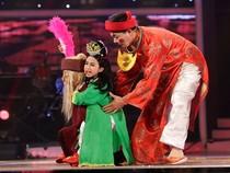 Cậu bé 9 tuổi Đức Vĩnh đăng quang Vietnam's Got Talent