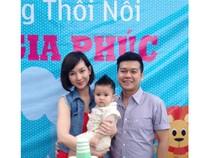 MC Quỳnh Chi: 'Hôn nhân của tôi không cứu vãn được nữa'